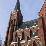 Církevní objekty